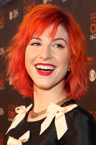 how to get hayley williams haircut. Hayley+williams+hairstyle+