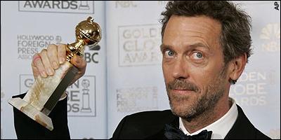 Hugh Laurie!!!^_^♥♥♥♥