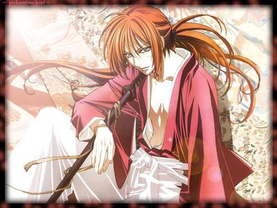 The first জীবন্ত character I had a real crush on was probably Kenshin Himura from Rurouni Kenshin. Now I'm obsessed with many smexy bishonen. Currently, I'm infatuated the most with Frau and Ayanami from 07-Ghost, Lelouch from Code Geass, Tamaki from OHSHC, and most recently Xerxes Break from Pandora Hearts.