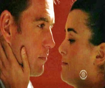 I didn't really choose them i was sucked in by the Chemistry, the UST, the Sarcastic Wit and the fact that Tony and Ziva are Ment to be!!!
