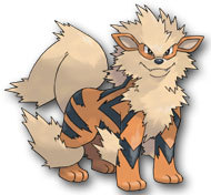 I'm a huge प्रशंसक of Arcanine, the Pokemon. And I'm a girl... so arcaninegal123 was made!!!