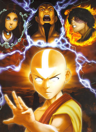 youtobe Hate Comments...Angent Aang hates it. So does Angent Ktara and Zuko...Fire Lord likes them though...