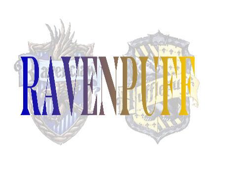 i got Ravenpuff :)