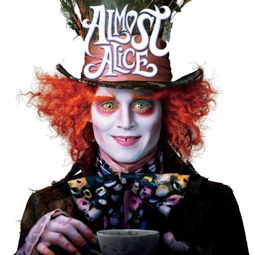 Oooh...that's hard. I like, The Poison sa pamamagitan ng The All-American Rejects, Alice sa pamamagitan ng Avril, Follow Me Down sa pamamagitan ng 3OH!3, and Painting bulaklak sa pamamagitan ng All Time Low. But I pag-ibig the whole album!