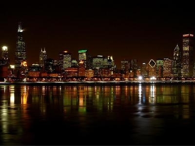 the one and only chicago,the windy city