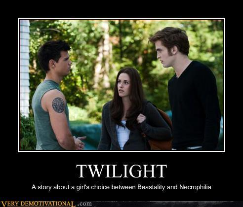 twilight beastality