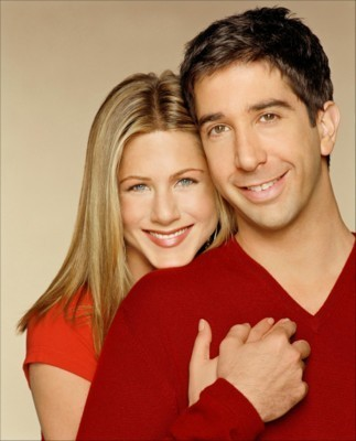 ross and rachel from F.R.I.E.N.D.S  but then i became a nate and serena shipper when i started watching gossip girl  <3