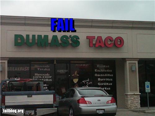 Fail!
