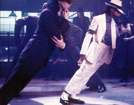 uh lol I can't to the thing of smooth criminal (the last part) here is the pic: ....