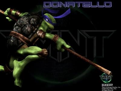 No one picked Donny!! So I pick him XD