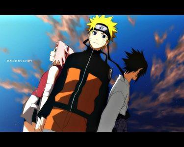 1.Naruto/Naruto Shippuden 2.Bleach 3.Fullmetal Alchemist:Brotherhood