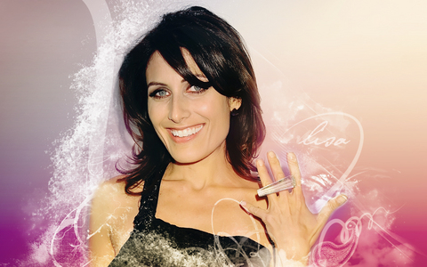 My favori TV character is Lisa Cuddy ^-^