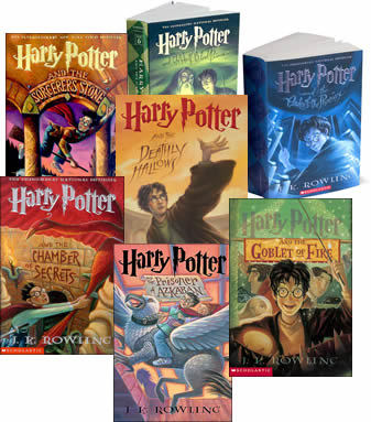 What Is Your Favourite Book Or Series?