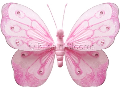 If tu were a mariposa what would tu look like,please add a picture ? I would be a rosado, rosa shimmery mariposa like this one !