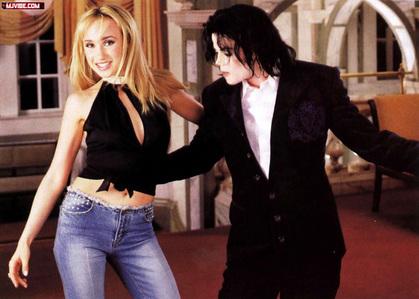 Sexy MJ. :)