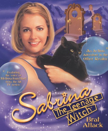 My favori TV montrer of all time is Sabrina the Teenage Witch