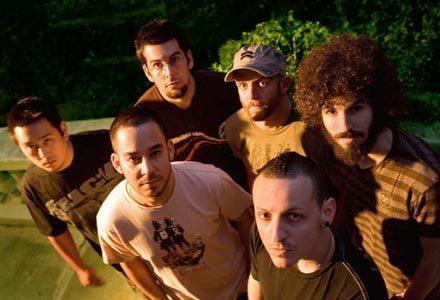 Linkin Park doi XD
