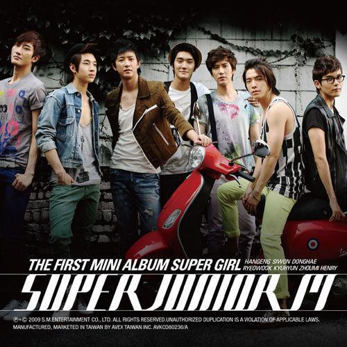 Super Junior - M