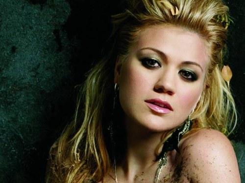 I amor Kelly Clarkson!!!