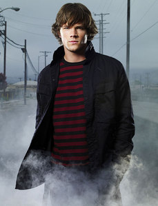 dont have many of Sam that i like LOL but Dean now theres a different story LOL