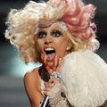 "LOL $He$ all like ""$ay WAT!?!?!?!....O $NAP"" LOL Lady GaGa KICK$ A$$"
