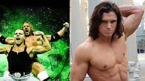 i think john morrison is hot B-)