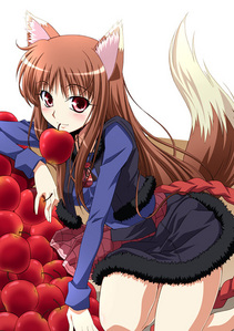 n.n do horo from spice and wolf