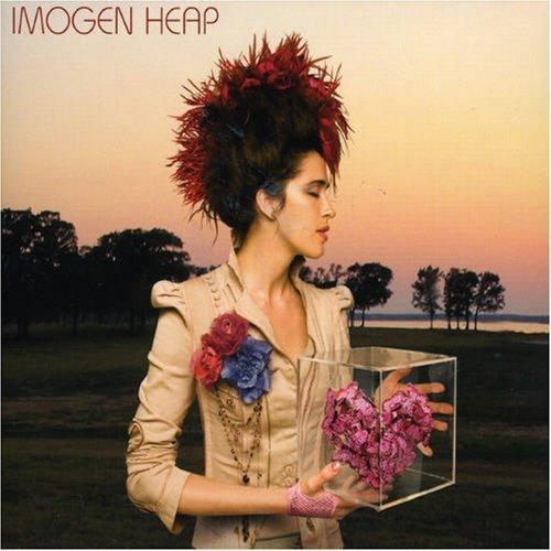 Imogen Heap! <3