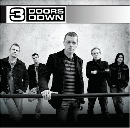 3 Doors Down!!! and then Three Days Grace, Rise Against, Big Time Rush, Jonas Brothers,Justin Bieber.... and so on!!!