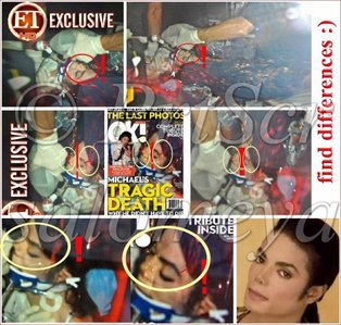 ALIVE!:) and for @billie_queen, watch the pic please! do u think the pic of the ambulansya is from the 2010? photoshop? dummy? but deffinitelly not MJ from 2010!!