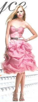 This is the dress I want for Prom <3