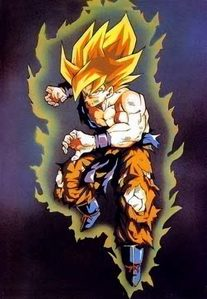 Goku definitely. The humblest, kindest, and the coolest. It's impossible not to Cinta this guy =D.