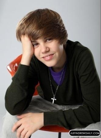 i like it he is always cute.