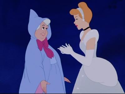最喜爱的 Classic: 灰姑娘 最喜爱的 Now: Princess and the Frog