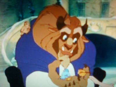 最喜爱的 Classic: Beauty and the Beast 最喜爱的 Now: Beauty and the Beast