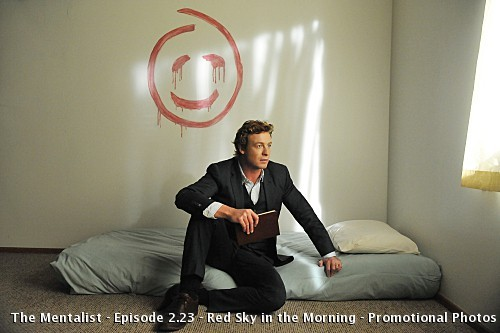 I pag-ibig the color red because well I actually don't completely remember why but I believe it may have had something to do with me being completely obsessed with The Mentalist at one point in time, I guess I can say Red John ended up choosing my paborito color.
