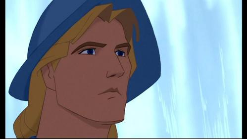 Favorit Princess: Ariel Favorit Prince: Eric, Aladdin, John Smith, Naveen Nobody ever likes John Smith so imma post a pic of him =]