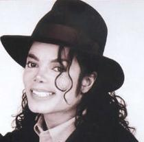Yes Michael is hot...because his hot dance moves,lovely singing, his very, very cute looks, brains and personallity..who can't get enough! hehe..PS I love this pic...!