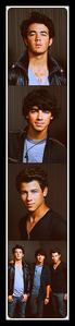 The Jonas Brothers! Fo' SHO'!