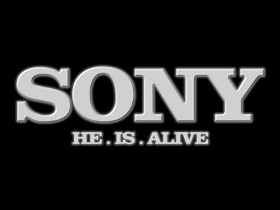 yeees, I do beLIEve he is ALIVE! :) *kisses