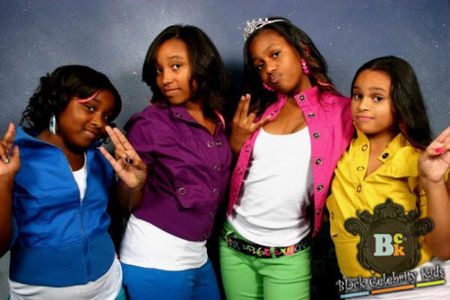 Yes. It's Baby Carter,Star,Beauty,and Lolo.(left to right)