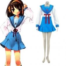 yep. i'd tình yêu to. specially the code geass and the melancholy of haruhi suzumiya uniform :))