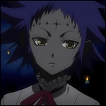 Rhode Kamelot From D.Gray-Man Is Awsome So Shes Sadistic But Thats Cool!
