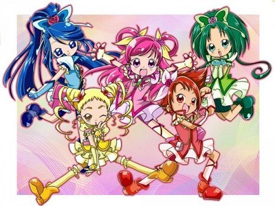 you can find them on youtube ones i was looking for ojamajo doremi with engilsh subs some of the movie parts is remove