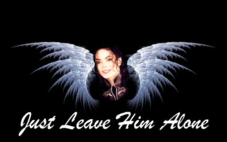 Yeah i agree with wewe it is'nt fair that everybody is always picking on Michael all the time just because of the way he looked.and what's wrost is that they still are picking on him even thow he's gone and sometimes i wonder if they even care about his feelings i just wish that they leave him alone already because he deserves to rest in peace.