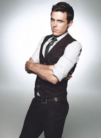 What about Casey Affleck for Ian?