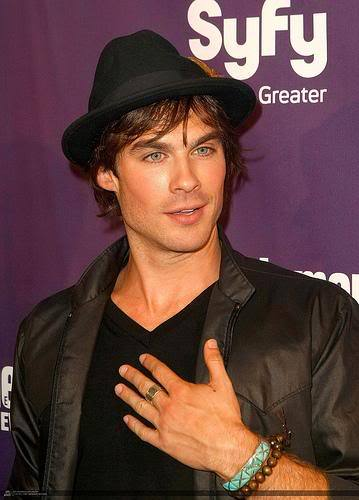 There are so many of them! :) These too: 1.http://cdn.buzznet.com/media-cdn/jj1/headlines/2009/10/ian-somerhalder-august-man.jpg 2. http://images2.fanpop.com/image/answers/60000/60335_1258951478140_333_500.jpg < he looks extremely cute on that one :) 3.http://api.ning.com/files/eoG3sf-coWzxu8ftnNnH*AM21KXyFiiyEVsCGBuOp6RtofJwJDucJu4ZxHa22iMhiQoC*KePJY2k*fEgUkLDqoMIQ7ljLBNe/IanSomerhalder28.jpg 4.http://i845.photobucket.com/albums/ab20/salvatorebrothers/ian2.png < Liebe this one ! :):)