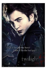3 reasons why do wewe like/don&#39;t like Edward <3