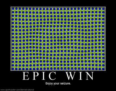 Epic win 0.o
