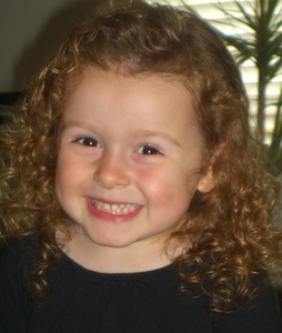 This is my daughter Emma- she's my fave Renesmee